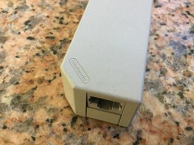 二手良品 任天堂原廠 Switch NS / WiiU / Wii 皆通用 有線網路連接器 LAN連結器 (免設定)