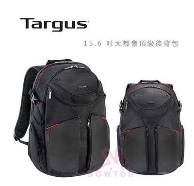 光華商場。包你個頭【TARGUS】泰格斯 15.6 吋 大都會 頂級 後背包 內建雨罩