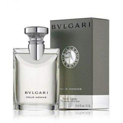 ☆MOMO小屋☆ BVLGARI Pour Homme 寶格麗 大吉嶺茶 中性淡香水 100ml