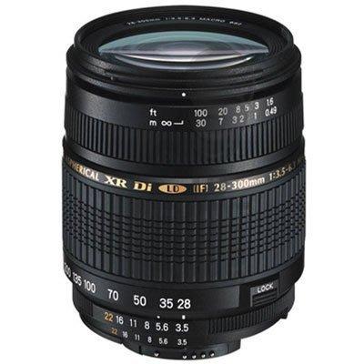 來來相機 (A010)TAMRON 28-300mm F3.5-6.3 Di VC PZD 現貨 NIKON 台中市