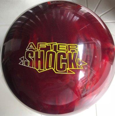 美國進口保齡球哥倫比亞C300品牌AFTERSHOCK飛碟球玩家喜愛的品牌11磅2盎司