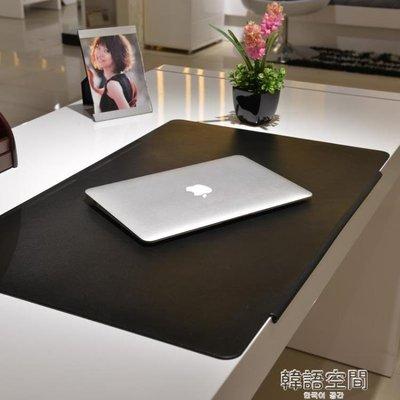999商務辦公桌墊書桌墊寫字桌墊電腦桌墊滑鼠墊超大加厚無異味台墊板   韓語空間 YTL下單後請備註顏色尺寸