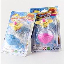 創意發光陀螺閃光小玩具批發兒童禮品夜市地攤熱賣貨源小孩好玩