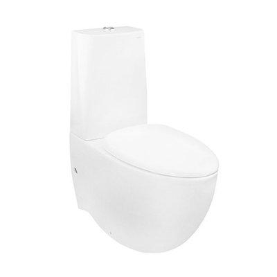 修易衛浴 ~TOTO CW811 PJ/SW811JP 分離式馬桶 (馬桶蓋另購)