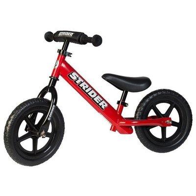 媽媽寶寶租 美國品牌STRIDER BIKES  幼兒學步車 兒童平衡滑步車 玩具出租