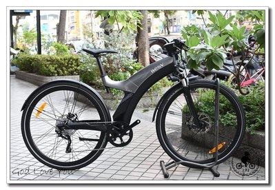 (高雄191) BESV LX1 智能電動自行車 [高雄地區享免費專人專車到府服務]