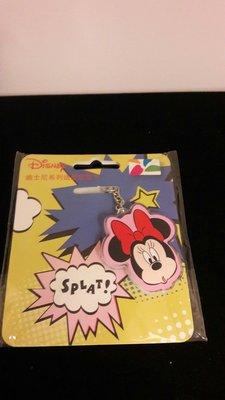 迪士尼系列~米妮3D鑰匙圈造型悠遊卡