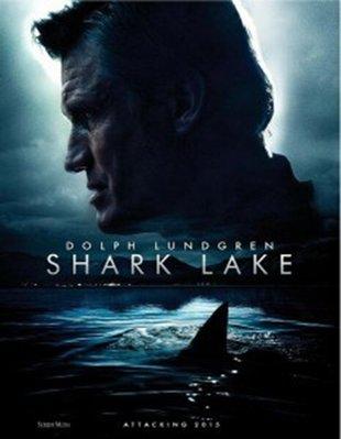 【藍光電影】鯊魚湖泊 Shark Lake (2015) 81-042