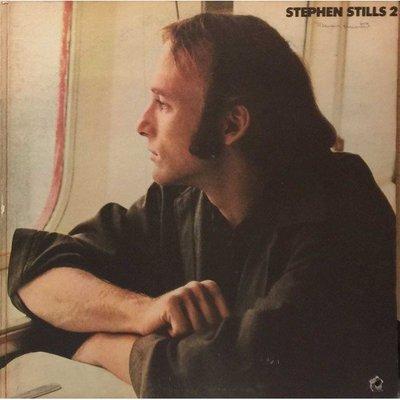 美國二手黑膠Stephen Stills 2