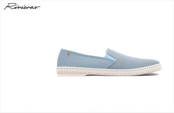WaShiDa【 法國品牌 Rivieras Light Blue Jeans 10° 丹寧】現貨 1055 SALE