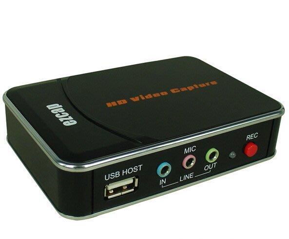 高清HDMI採集卡YY-EZCAP280 1080P遊戲視頻採集卡硬壓縮HDMI採集盒 免驅錄製HDMI Video C