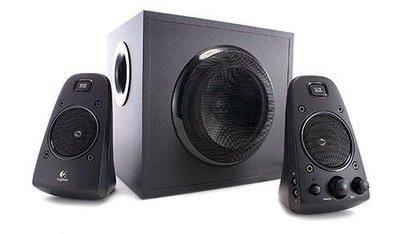 【川匯】最低價! 羅技 Logitech Z623 2.1音箱系統 THX認證 超重低音 Z625 Z337 G560
