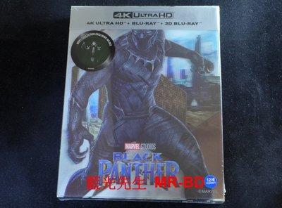 [4K-UHD藍光BD] - 黑豹 B...