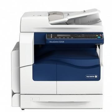 全新影印機 全省免費安裝 Fuji Xerox s2520影印+傳真(或第二紙匣)+列表+彩色掃描+雙面列印+網路卡