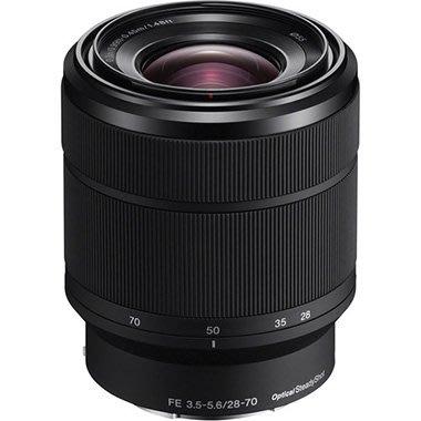 (拆鏡全新)Sony FE 28-70mm f3.5-5.6 OSS A73 A6400 A6500 A7R3 全幅鏡