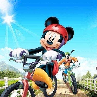 中文有聲讀物:《迪士尼歡樂小百科》mp...