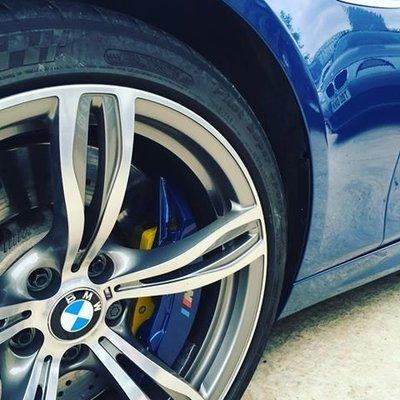 BMW F10 M5 F13 M6 X5M X6M 正廠碟盤 M5 M6 X5M X6M 煞車盤 BMW正廠零件