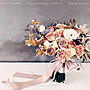 Sheitong Wedding Deco---♥新娘捧花♥ 婚禮佈置 candy bar 伴娘捧花 新娘捧花