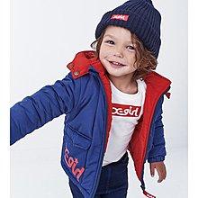 XinmOOn DISNEY x X-GIRL STAGES JACKET 聯名 連帽外套 童裝 外套 雙面外套 米奇