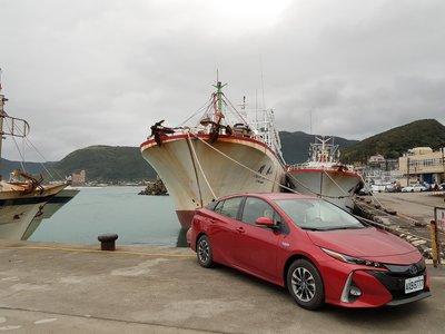 TOYOTA Prius PHV 原廠鋁圈 17吋鍛造鋁圈 15吋鍛造鋁圈 18吋鋁圈 5/100