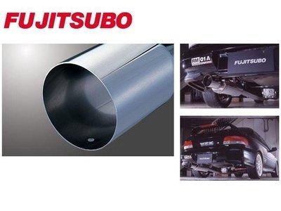 日本 Fujitsubo RM-01A 藤壺 排氣管 中 尾段 Subaru Impreza GC8 98-01 專用