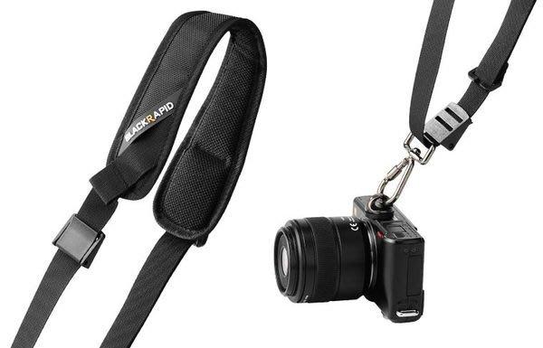 呈現攝影-BlackRapid Metro 都會雅痞背帶 快槍俠極速背帶 人體工學 單肩減壓背帶 EOS M GF5