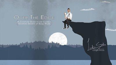 【天天魔法】【S699】正宗原廠~老千祕密~Over The Edge by Landon Swank