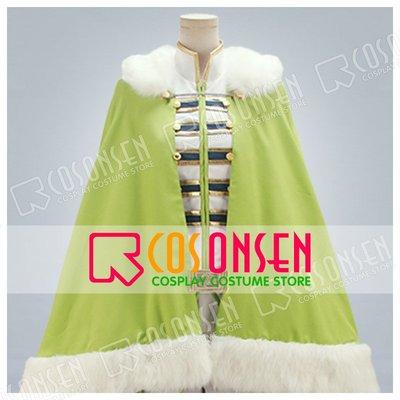 COSPLAY小鋪~COSONSEN/ IDOLISH7第3部NO DOUBT Re:vale千YUKI cosplay服裝