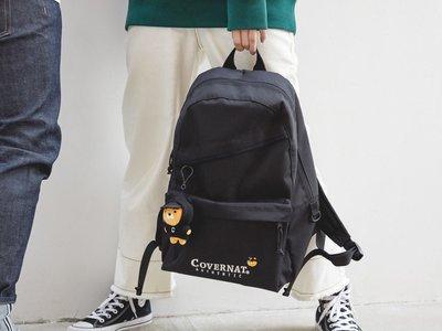 全新 韓國直購 KAKAO FRIENDS X Covernat Daybackpack Ryan 47CM 書包 正品 預購(門市交收)預購貨品請先入數