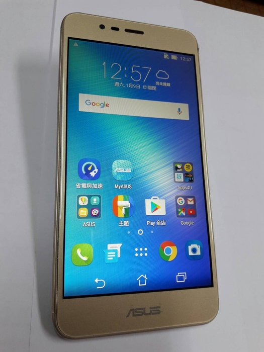 ASUS Zenfone3 (X800DB) 16G