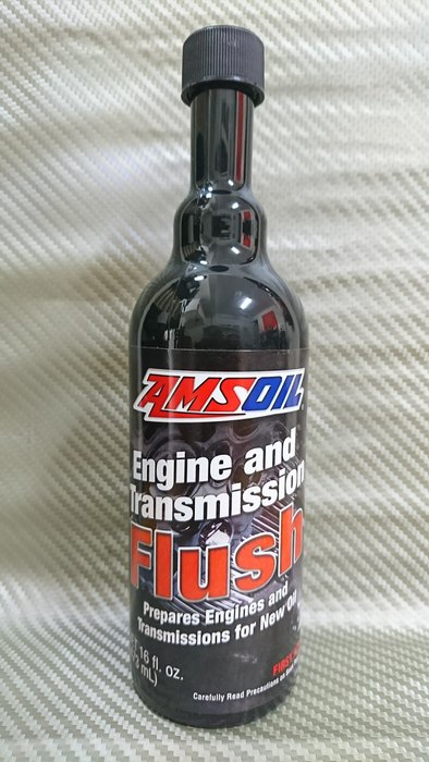 (C+西加小站) 安索AMSOIL Engine Transmission Flush 引擎清洗劑 GUNK STP