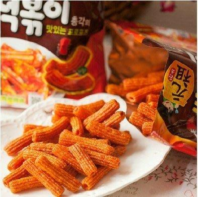 韓國海太辣炒年糕餅乾103克/韓式辣年糕/韓國年糕餅乾韓國辣炒年糕餅乾~限量特價