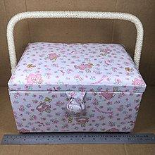 Sanrio Marron Cream 針線盒 189375