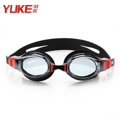 小賴的店--泳鏡男透明高清防水防霧游泳眼鏡成人男士青少年游泳鏡