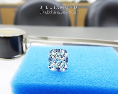 ( JD 捷德國際鑽石 ) 3 克拉 37萬 總價 _ 另售 GIA 粉紅鑽 橘鑽