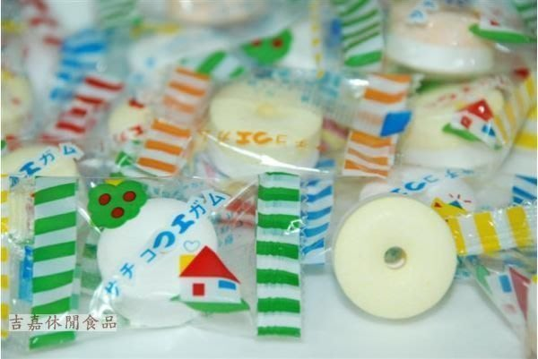 【吉嘉食品】日式口笛糖(嗶嗶糖)-單包裝.600公克[#600]{6062-2}