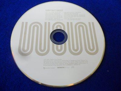 白色小館C07~CD~WAY OUT WEST