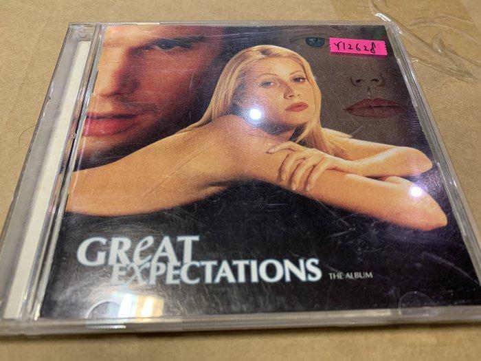 *還有唱片行*GREAT EXPECTATIONS 二手 Y12628