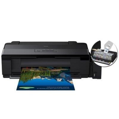 ☆《含稅》全新EPSON L1800 / L 1800 / L-1800 A3六色原廠連續供墨印表機①