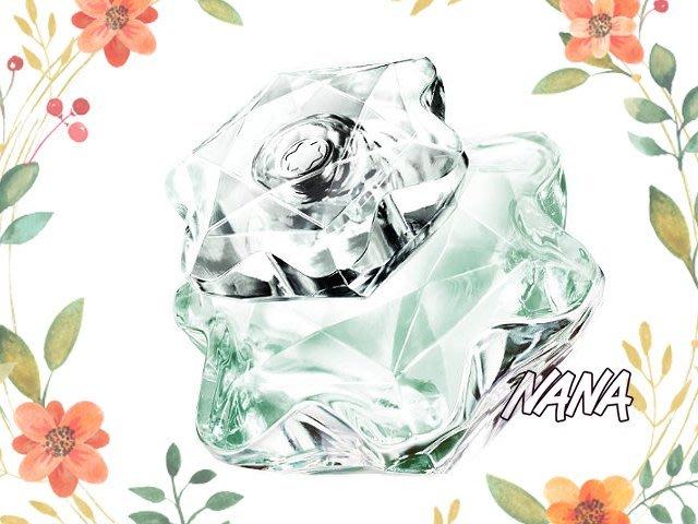 ♡NANA♡Montblanc Emblem L'eau 萬寶龍 海洋之心 女性淡香水 75ml TESTER