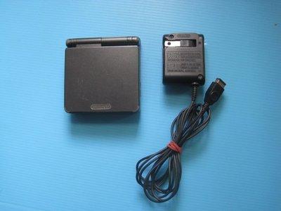 Game Boy Advance SP AGS-101 SP 原廠增亮版-劃面使用操作功能正常