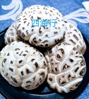 日本白花菇 (150g/1份現貨) 雪菇 花菇 冬菇 乾香菇 香菇 車輪牌鮑魚 日本干貝 禮盒 魷魚乾 魚翅 花膠