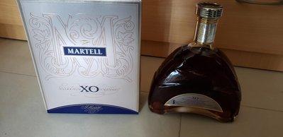 Martell XO 1L 舊版  (1)不售予年齡18以下人士