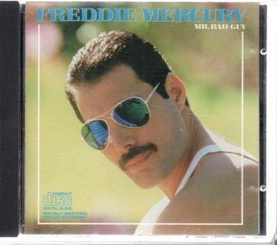 Freddie Murcury 佛萊迪默裘瑞 惡棍先生 Queen合唱團主唱 589900014969 再生工場02