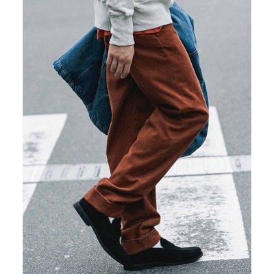 Levis Vintage Clothing 1919 Cords LVC 復古燈芯絨休閒褲