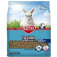 Kaytee 幼兔糧 (DHA) Juvenile Rabbit Food