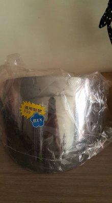 [小齊安全帽】GP5 033 039 安全帽 電鍍鏡片  電鍍銀  電鍍五彩