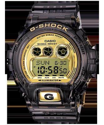 正品正貨有門市 - 全新 Casio watch G-shock GD-X6900 GD-X6900FB GD-X6900FB-8 手錶