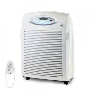 【大邁家電】尚朋堂 SA-9966PD 空氣清淨機〈下訂前請先詢問是否有貨〉