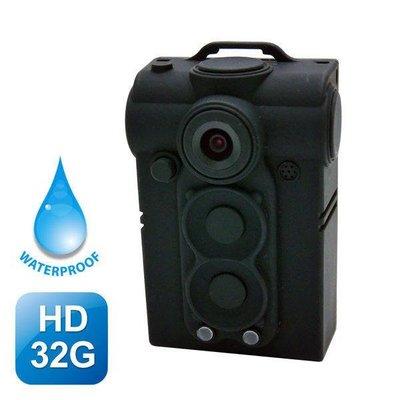 隨身寶 超廣角防水防摔密錄器/行車記錄器 基本版32G【小潔大批發】(UPC-713LF)